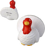 Turkey Stress Balls